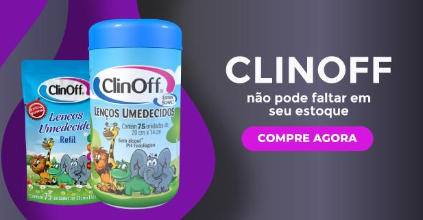 Divulgação Group Clin Off