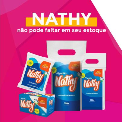 Line Banner Nathy