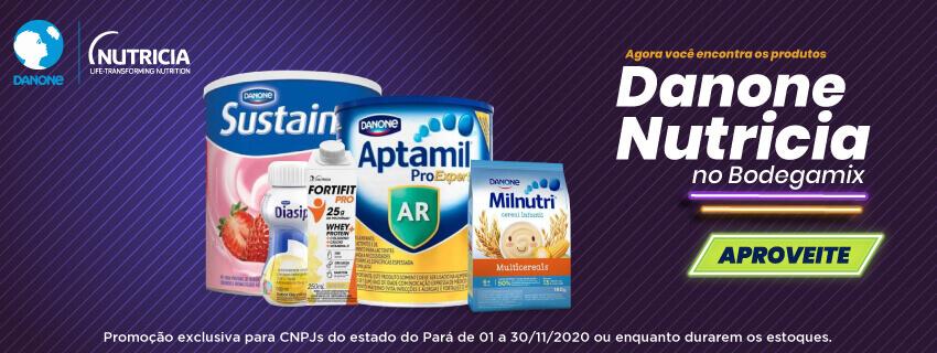 PA - DANONE - Divulgação - 01 a 30/11