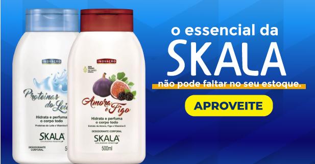 Divulgação Group Skala