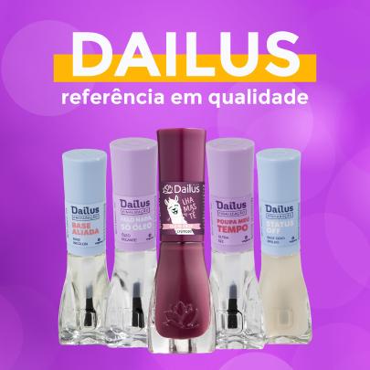 Line Banner Dailus