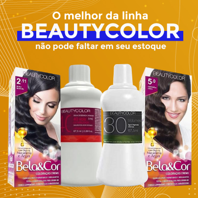 Mais buscados Beautycolor
