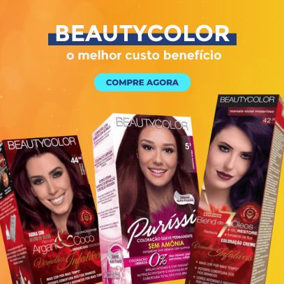 Mais buscados Beauty Color