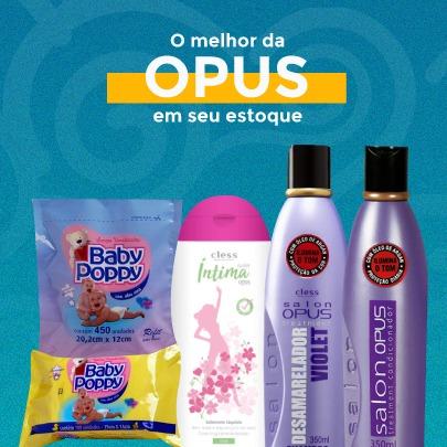 Mais buscados Opus