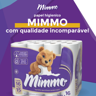Line Banner Mimmo