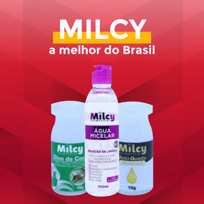 Line Banner Milcy