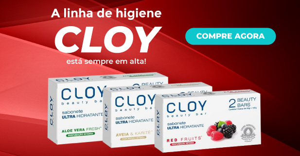 Divulgação Group Cloy