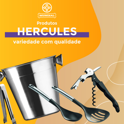 Line Banner Hercules