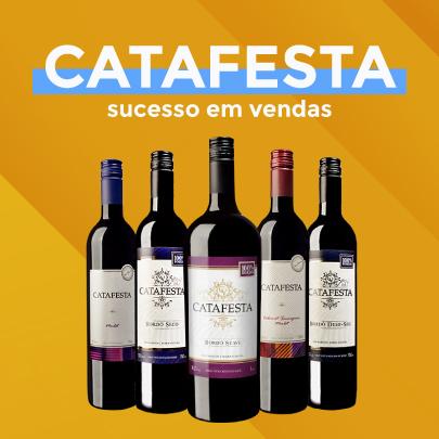 Line Banner Catafesta