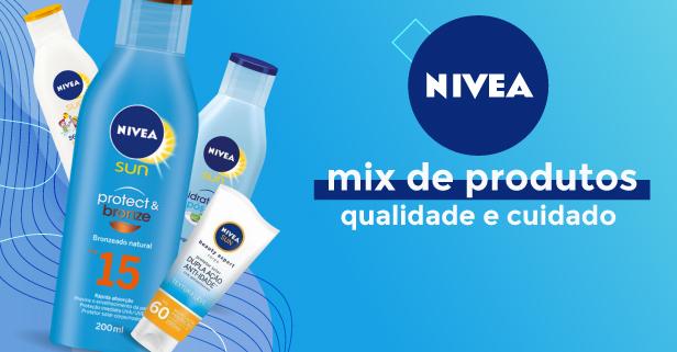 Divulgação Group Nivea