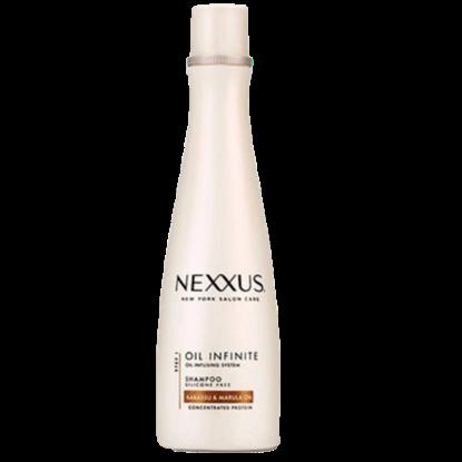 Imagem de Shampoo uso diário nexxus 250ml oil infinite