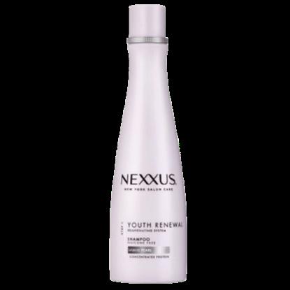 Imagem de Shampoo uso diário nexxus 250ml youth renewal rebalancing