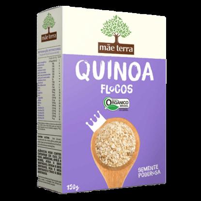 Imagem de Quinoa flocos mãe terra 150g