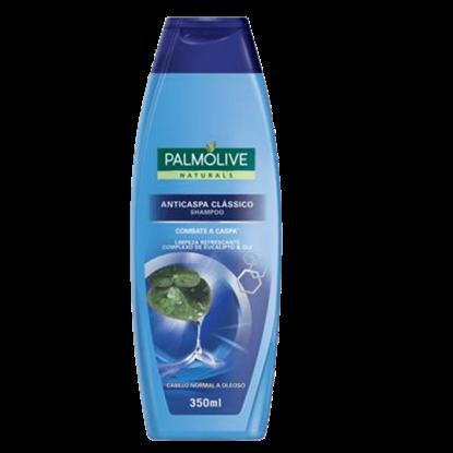 Imagem de Shampoo anti caspa palmolive 350ml classic
