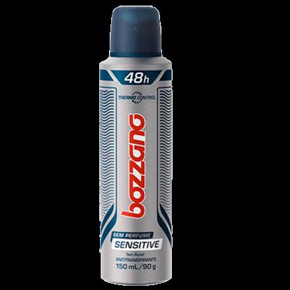 Imagem de Desodorante aerosol bozzano 150ml sem perfume