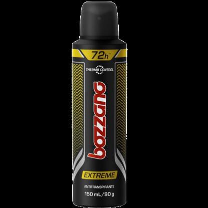 Imagem de Desodorante aerosol bozzano 150ml anti extreme
