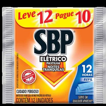 Imagem de Inseticida aerosol sbp 2l12p10 12h ref