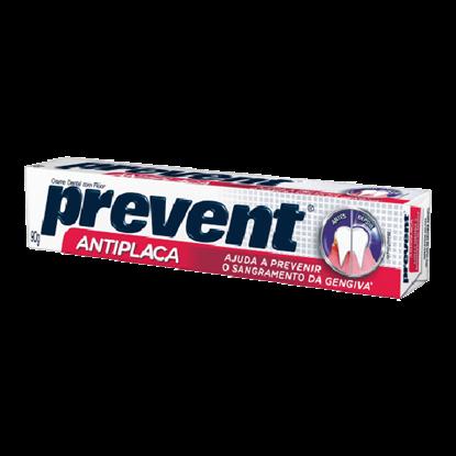 Imagem de Creme dental terapeutico prevent 90g anti placa