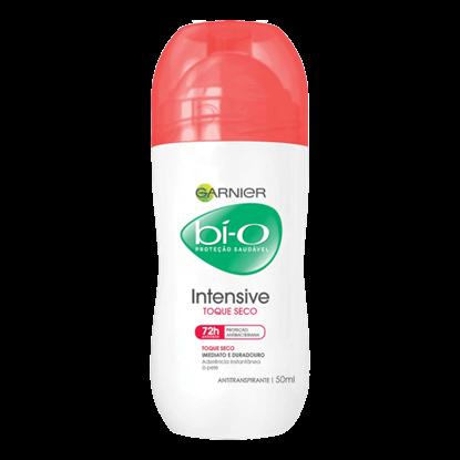 Imagem de Desodorante roll-on bi-o 50ml feminino intensive