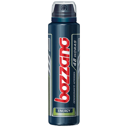 Imagem de Desodorante aerosol bozzano 150ml energy