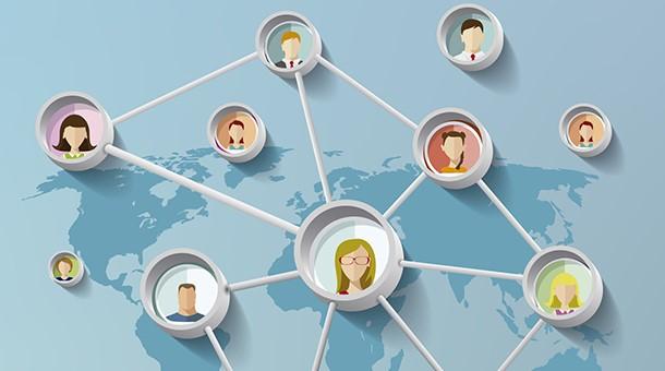 A capacidade da internet de empoderar o indivíduo