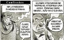 Impunidade no  Brasil  (Tema adaptado:  UNIFENAS - 2012)