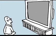 O poder de manipulação das mídias
