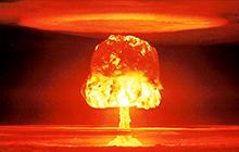Como lidar com o medo atômico?
