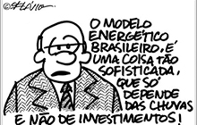 A crise hídrica brasileira e seus impactos na geração de energia