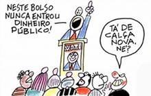 Gestão Pública em questão no Brasil