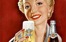 Objetificação da mulher na publicidade