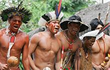 O índio brasileiro em foco na atualidade