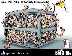 Sistema carcerário brasileiro: problemas e soluções