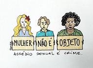 Desafios para reduzir os casos de assédio sexual