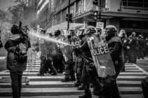 Manifestações populares em evidência no século XXI