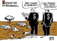 Desastre em Brumadinho e a gravidade da reincidência dos crimes ambientais