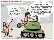Desafios do sistema de segurança pública no Brasil