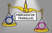 A mulher brasileira no mercado de trabalho