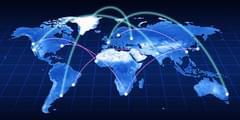 O impacto dos blocos econômicos no comércio de seus integrantes.