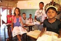 Desafios para a educação da população indígena no Brasil