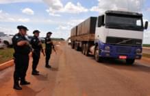 Desafios da polícia de fronteira no Brasil