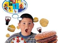 Desafios do combate à obesidade infantil