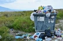 O lixo e a sociedade de consumo no Brasil