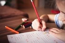As dificuldades das crianças com distúrbio de aprendizagem de se inserirem na escola