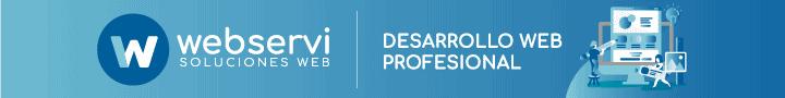 banner webservi
