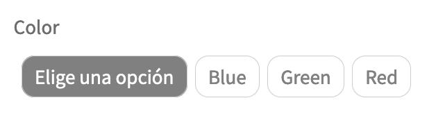 CSS para dar apariencia de botón