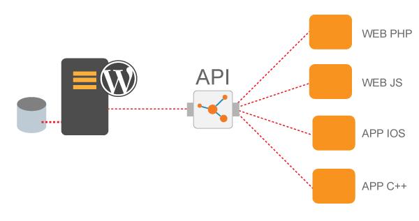 Cómo usar la REST API de WordPress - DecodeCMS