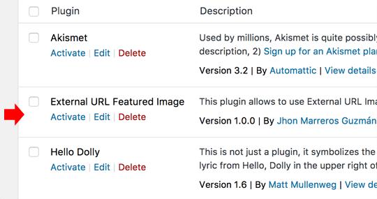 WP CLI instalar plugin