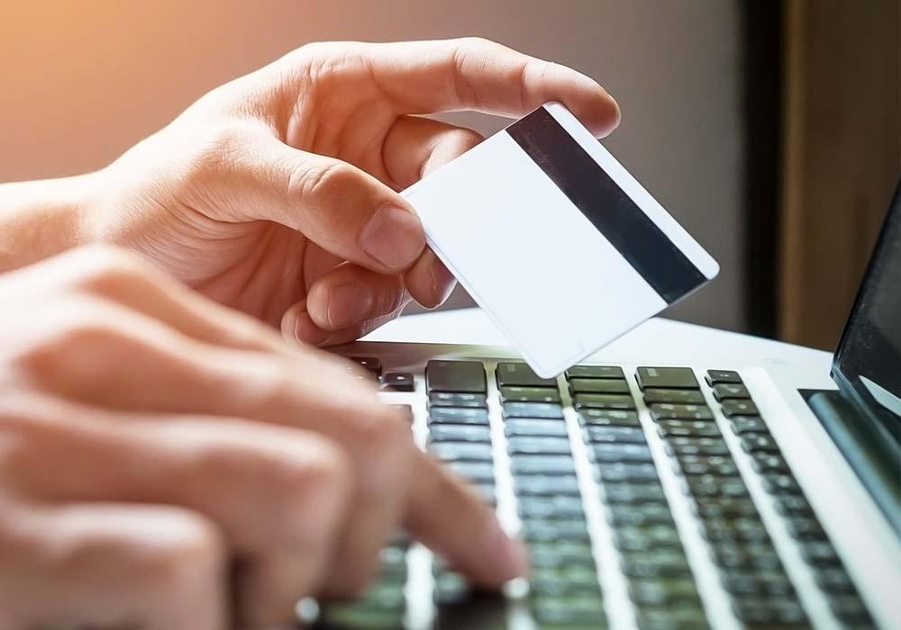cartão de crédito no Passei Direto
