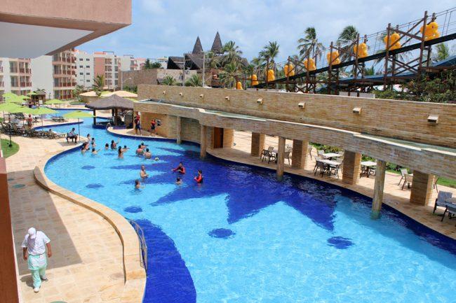 beach park fortaleza all inclusive